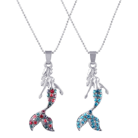 Mermaid Pendants