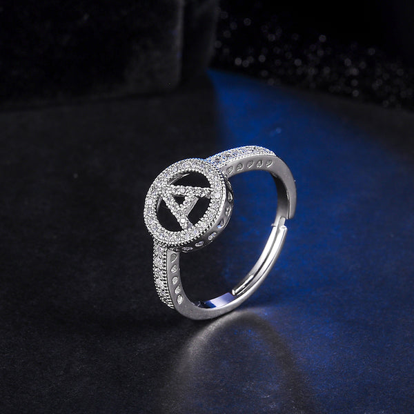 Statement Initial Ring