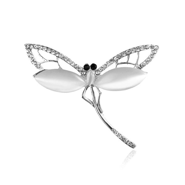 Dragonfly Pin Brooches
