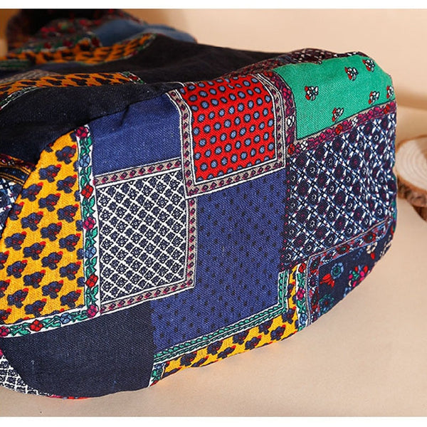 Bohemian Hippie Shoulder Bag