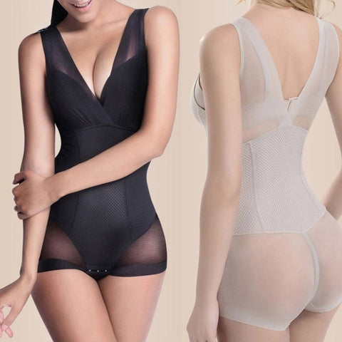 Slim Full Body Shapers