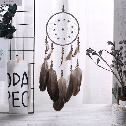 Creative Handmade Indian Dream Catchers