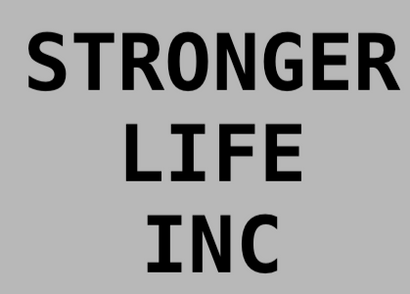 STRONGER LIFE,INC.