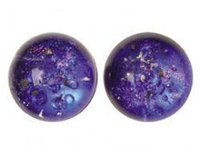 Planets, Stars, and Space Post Earrings