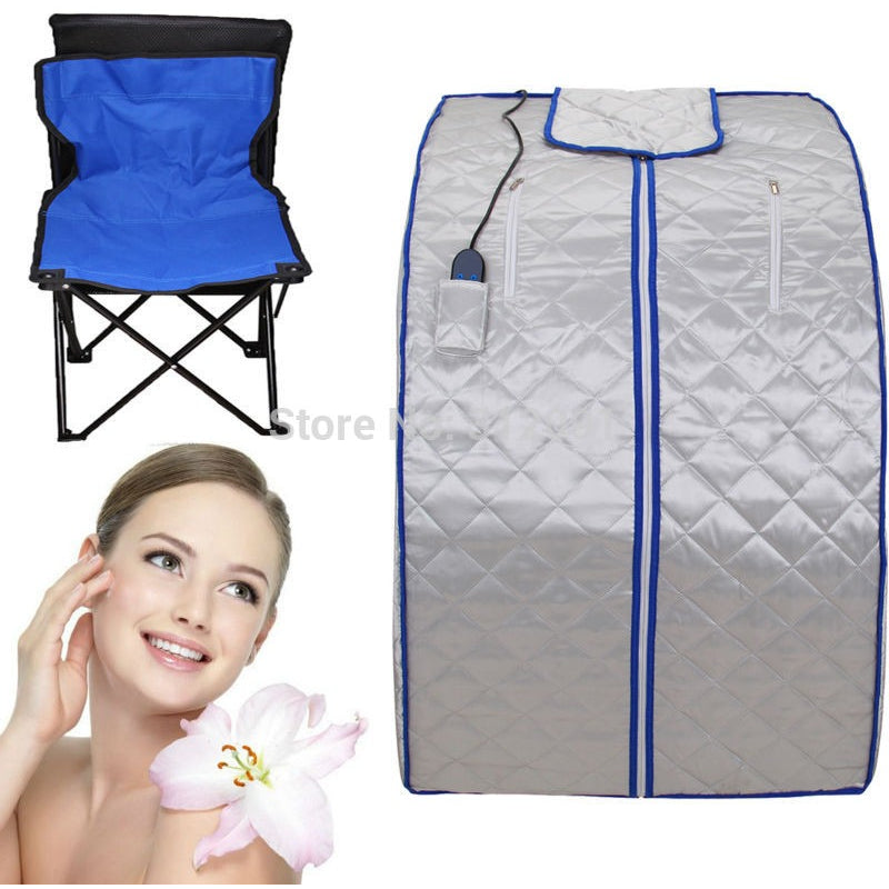 Slimming portable far infrared sauna