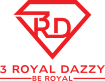 3 Royal Dazzy