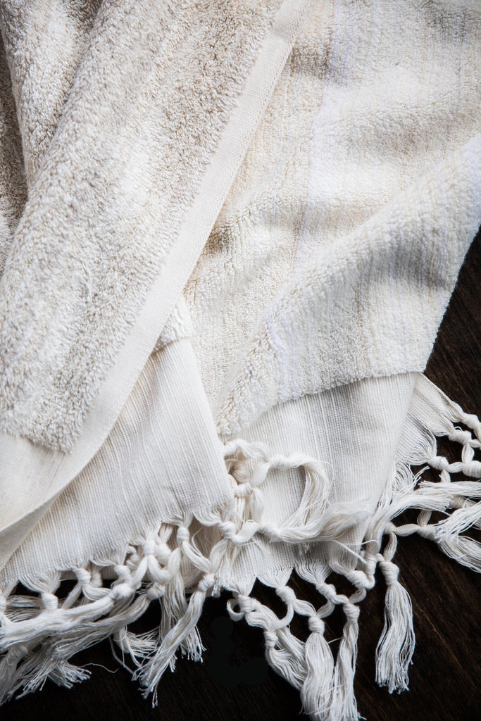 Linen & Cotton, Bath Towel
