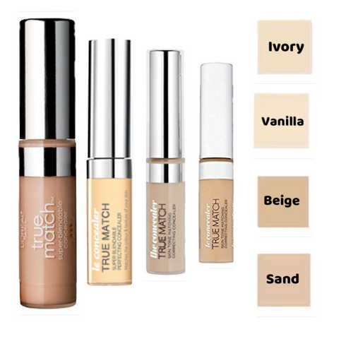 L`Oreal Paris True Match Concealer