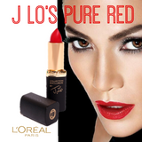 L'Oreal Paris Color Riche Collection Exclusive