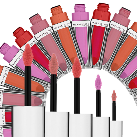 Maybelline Color Sensational Elixir Lip Gloss