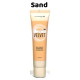 Maybelline Dream Velvet Soft-Matte Hydrating Foundation