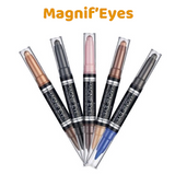 Rimmel Magnif'Eyes Double Ended Shadow and Liner