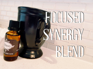 Focused Synergy Blend