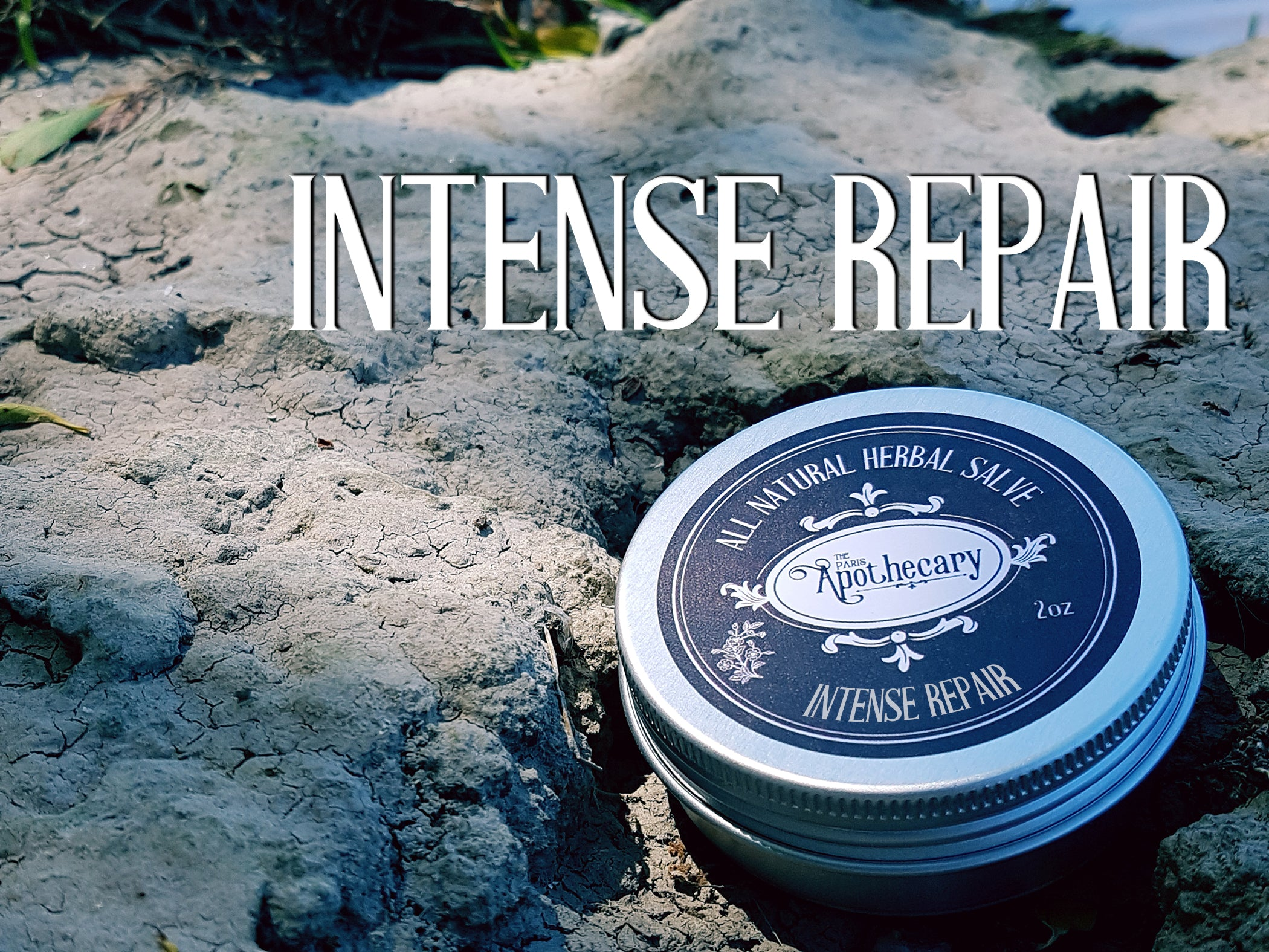 Intense Repair Salve