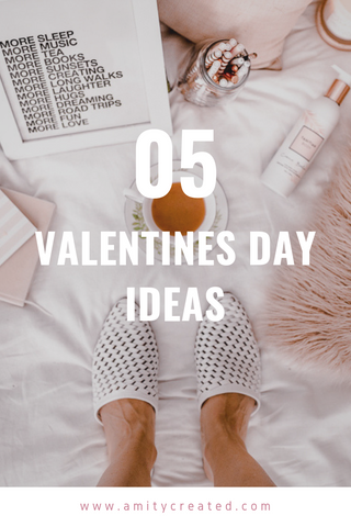 5 valentines day ideas