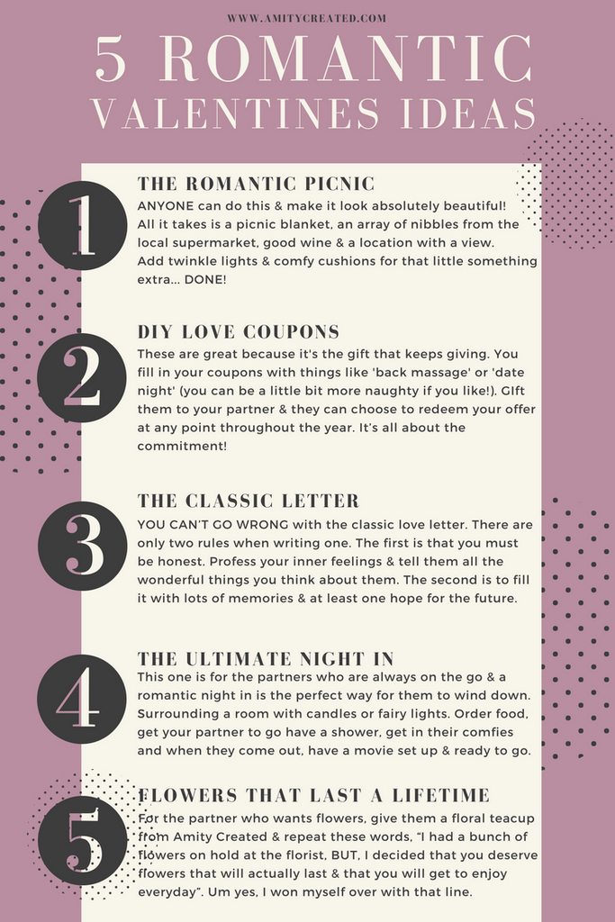 5 ways to woo your loved one on valentines day amity created valentines day ideas solutioingenieria Image collections