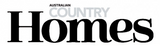 Australian Country homes logo