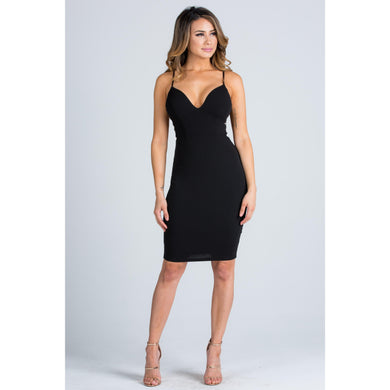 Alexa All Dolled Up Dress - Dime Piece Clothing