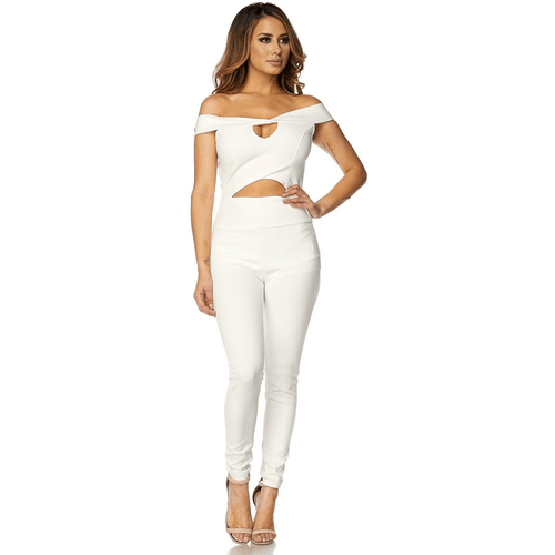 Brittany City Girl Jumpsuit - Dime Piece Clothing