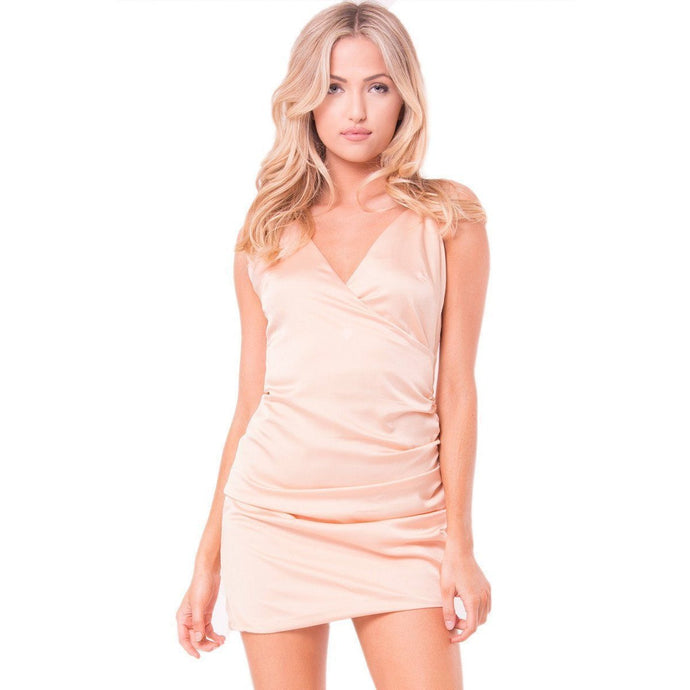 Danni Temptation Dress - Dime Piece Clothing