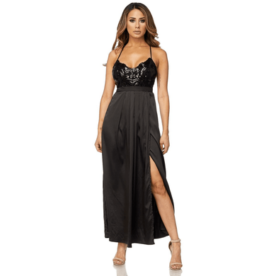 Elana Sugar On Me Dress - Dime Piece Clothing