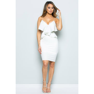 Gracie I'm Yours Dress - Dime Piece Clothing
