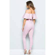 Holly Night Rider Jumpsuit - Dime Piece Clothing