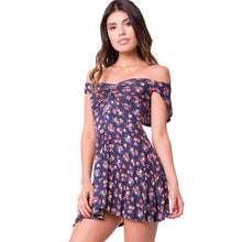 Jess Loves Posey Dress - Dime Piece Clothing