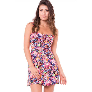 Jessi Shut Up And Go Dress - Dime Piece Clothing