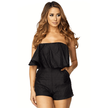 Kaya Oh So Pretty Romper - Dime Piece Clothing