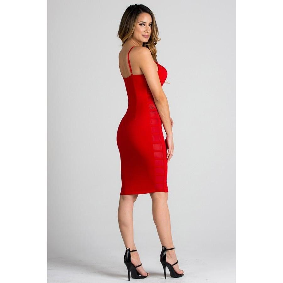 DRESSES - Dime Piece Clothing