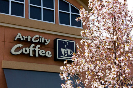 Art city coffee