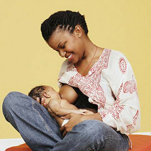 8 Breastfeeding Myths: What Grandma Could Be Wrong About