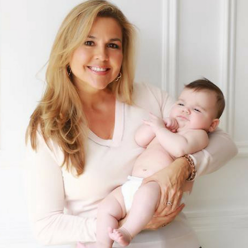 Why I Designed a Product to Help Moms Save Hundreds of Ounces of Breast Milk Without Pumping