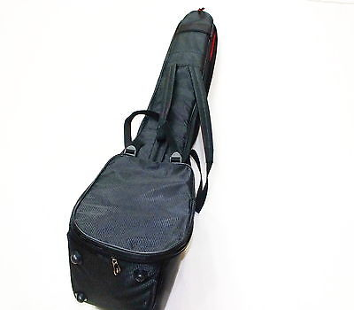 PREMIUM QUALITY SHORT NECK GIG BAG for SHORT NECK SAZ BAGLAMA  NEW - unosell music instruments