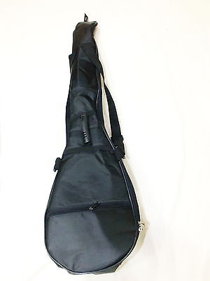 UNOSELL: QUALITY LONG NECK SOFTCASE for LONG NECK SAZ BAGLAMA  NEW ! - unosell music instruments
