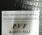 PROSEFESSIONAL PVF  STRING SET FOR  TURKISH STRING INSTRUMENT KANUN QANUN NEW - unosell music instruments