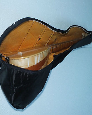 UNOSELL::  QUALITY  CURA SAZ SOFTCASE  for CURA SAZ NEW !!!!!!!! - unosell music instruments