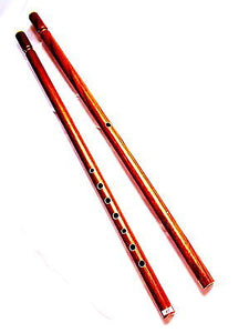 Turkish Woodwind Musical Instrument Plastic Made Kaval by OZGUR - unosell music instruments
