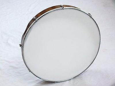 ADAM :: 51 x 8 cm  BENDIR TURKISH PERCUSSION   FRAME DRUM RIQQ,TAR  NEW - unosell music instruments