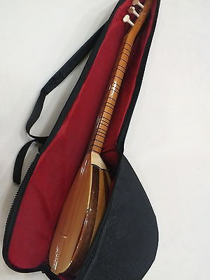 UNOSELL:: PREMIUM  QUALITY  CURA SAZ GIG BAG for CURA SAZ NEW !!!!!!!! - unosell music instruments