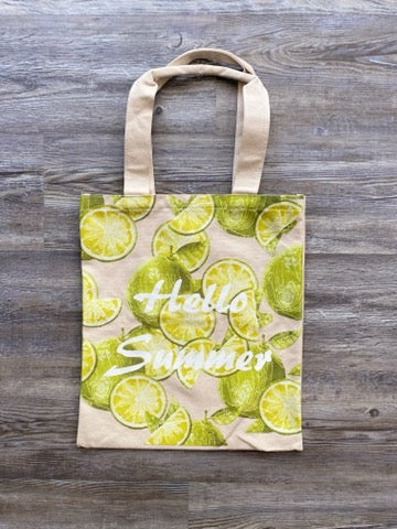 Hello Summer Bag