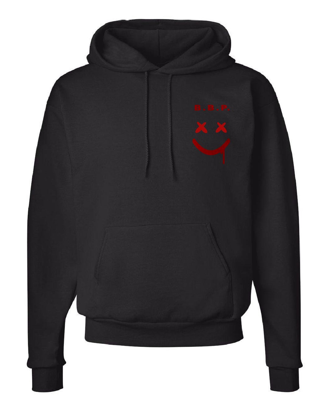 All Smiles Hoodie