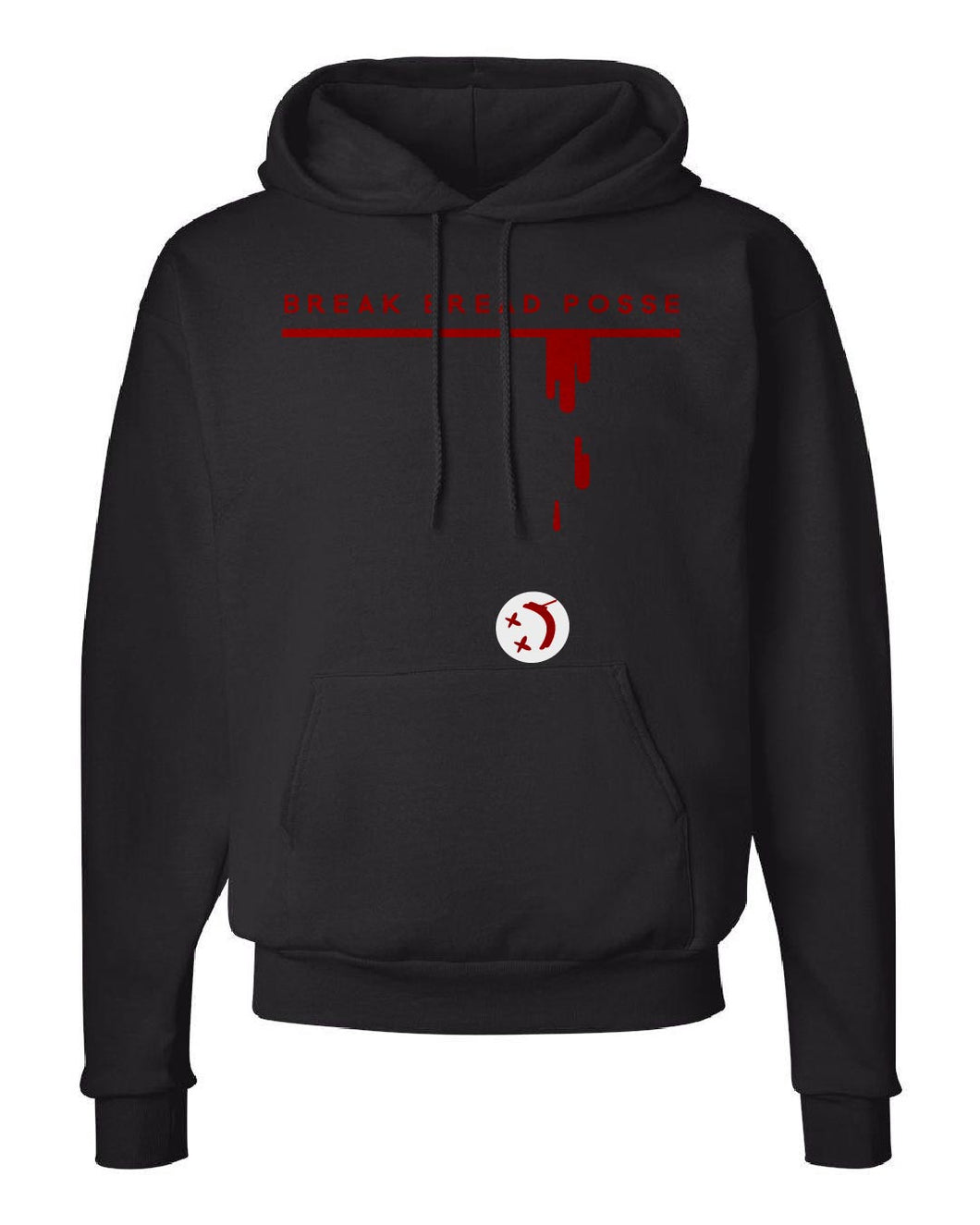 Off With Your Head Hoodie