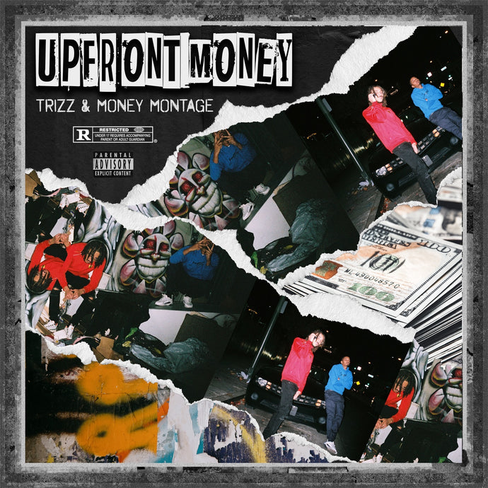 Signed Hard Copy of Upfront Money.