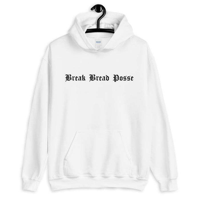 Break Bread Posse Team Hoodie