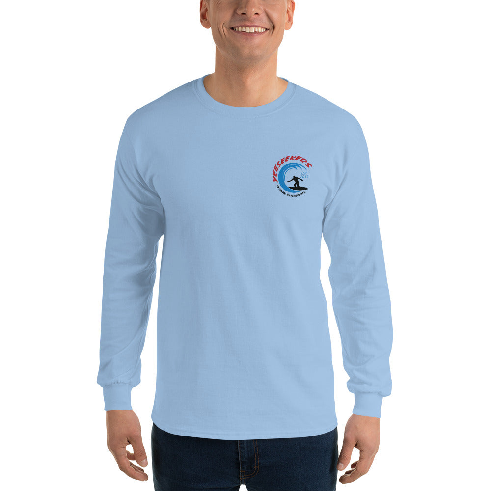 Men's Maui Long Sleeve