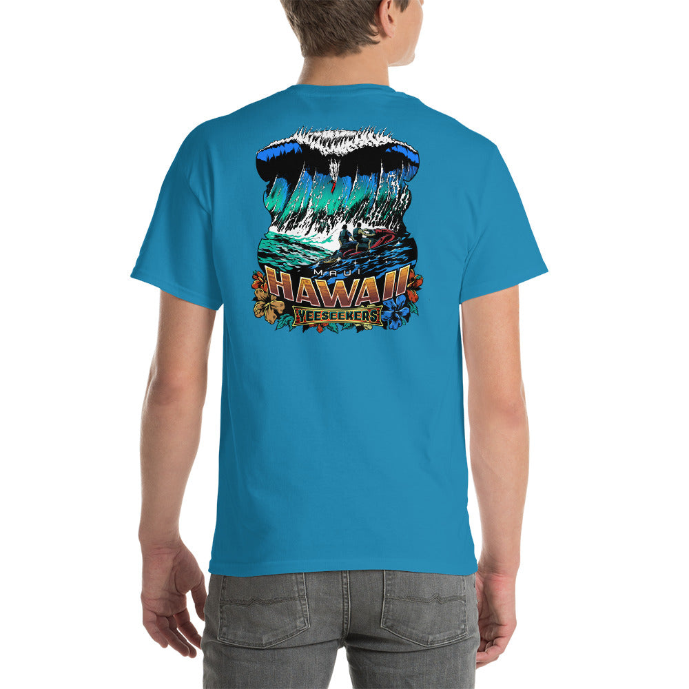 Men's Hawaii Short Sleeve