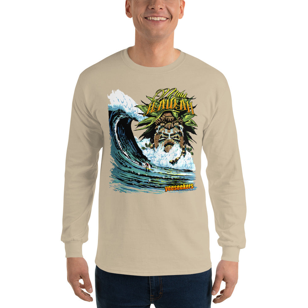 Men's Tiki L4 Long Sleeve