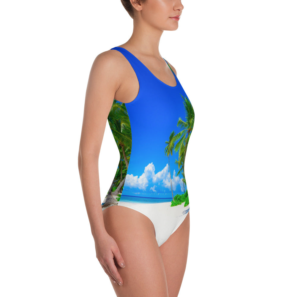 Kauai One-Piece Swimsuit